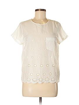 Vero Moda Short Sleeve Blouse Size M