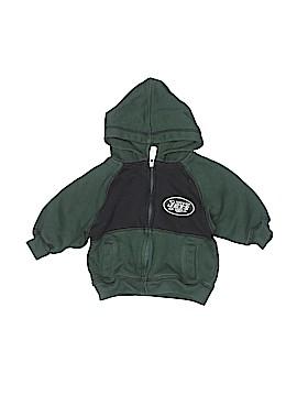 NFL Zip Up Hoodie Size 18 mo