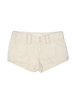 Charlotte Russe Khaki Shorts Size 5