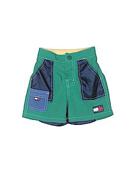 Tommy Hilfiger Cargo Shorts Size 3-6 mo