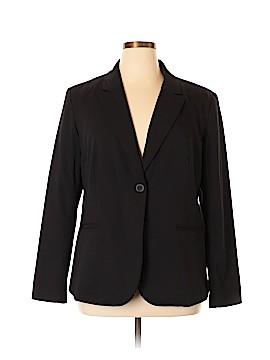Liz Claiborne Blazer Size 18 (Plus)