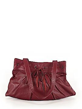 Lauren Merkin Leather Shoulder Bag One Size