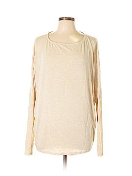 Mi ami Long Sleeve T-Shirt Size L