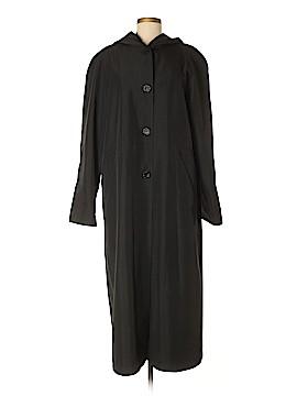 Kristen Blake Trenchcoat Size 8