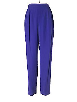Dana Buchman Silk Pants Size 12