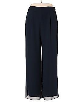 R&M Richards Dress Pants Size 14 (Petite)