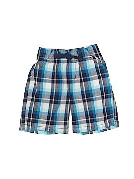 Jumping Beans Khaki Shorts Size 4