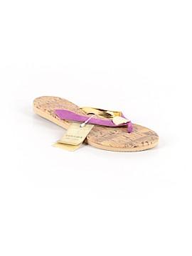 SONOMA life + style Flip Flops Size 5 - 6