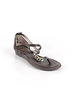 Fergalicious Sandals Size 6 1/2