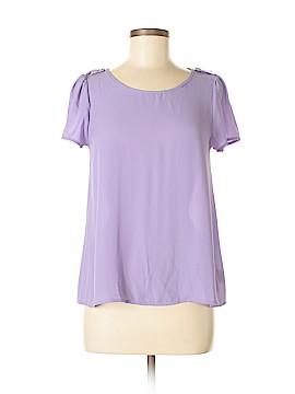 Cherish Short Sleeve Blouse Size S