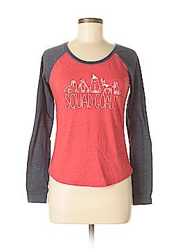 Make + Model Long Sleeve T-Shirt Size XS