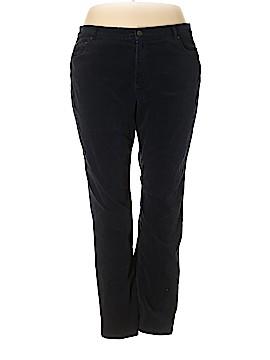 Lauren Jeans Co. Cords Size 22 (Plus)