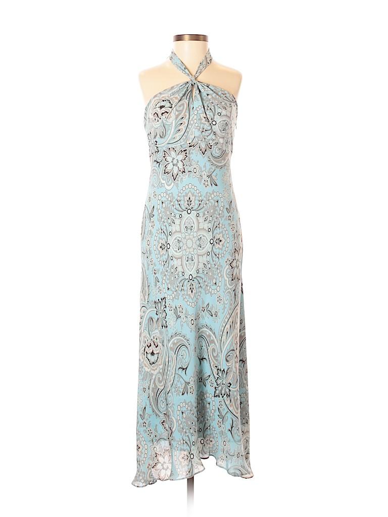 Ann Taylor Women Casual Dress Size 0