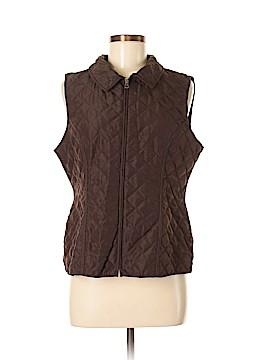 Kim Rogers Signature Vest Size L