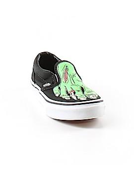 Vans Sneakers Size 10 1/2