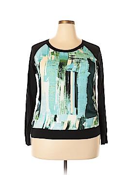DKNY Sweatshirt Size XL