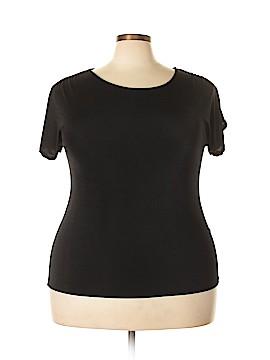 Jaclyn Smith Short Sleeve T-Shirt Size XXL