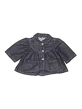 Gap Denim Jacket Size 8