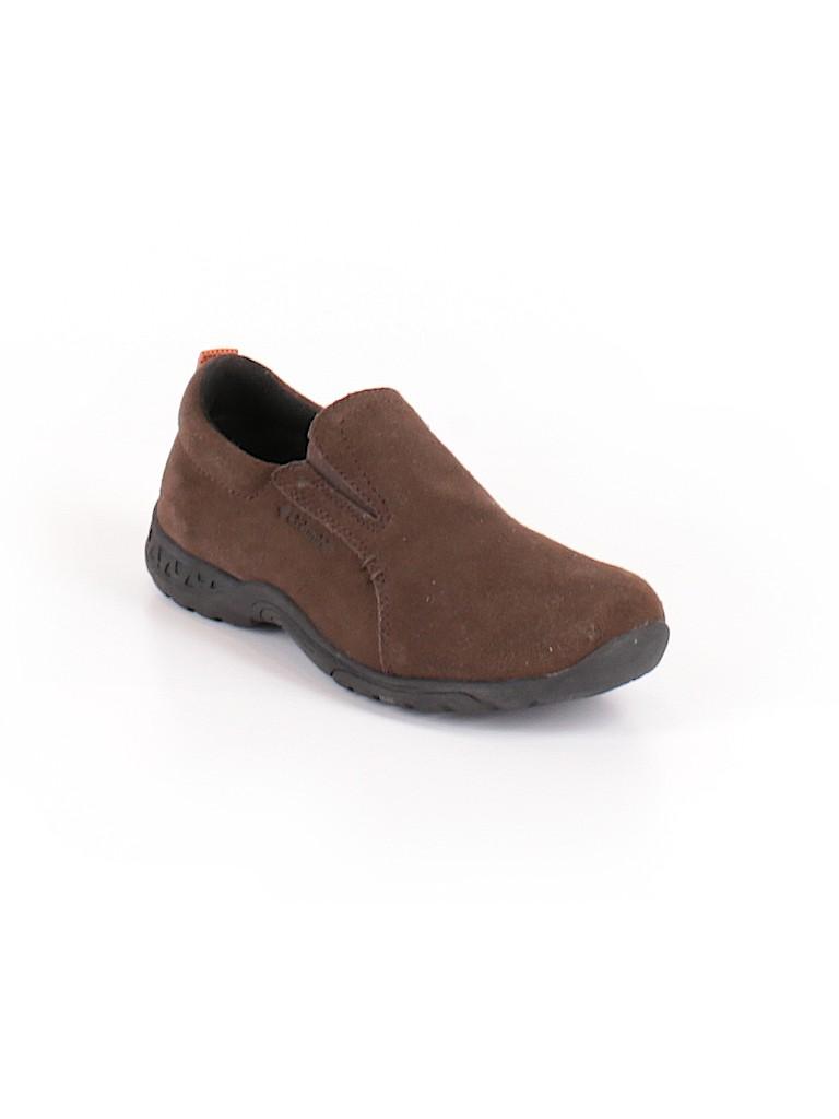 Columbia Girls Sneakers Size 2
