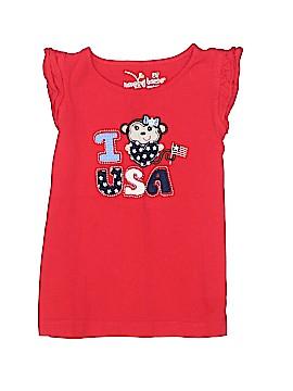 Jumping Beans Sleeveless T-Shirt Size 3T