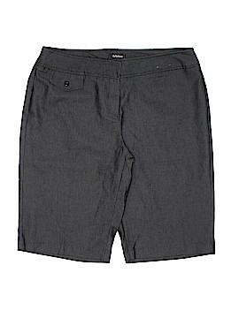 Avenue Dressy Shorts Size 14 (Plus)