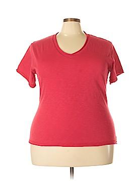 Cabela's Short Sleeve T-Shirt Size 2X (Plus)
