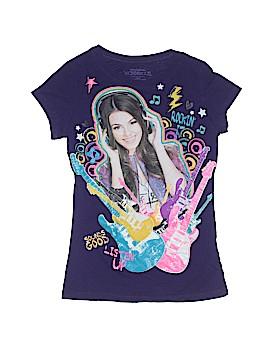 Nickelodeon Short Sleeve T-Shirt Size 10 - 12