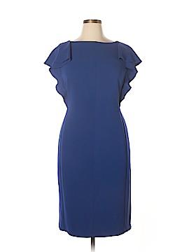 Marina Rinaldi Casual Dress Size 14