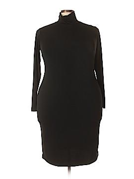 Spiegel Casual Dress Size 1X (Plus)