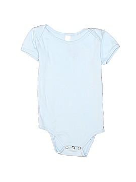 American Apparel Short Sleeve Onesie Size 12-18 mo