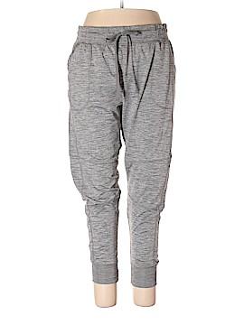 Danskin Sweatpants Size 2X (Plus)
