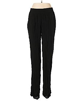 Velvet Casual Pants Size M