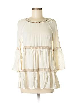Melissa Paige 3/4 Sleeve Blouse Size S