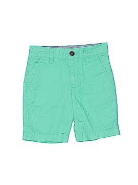 OshKosh B'gosh Khaki Shorts Size 4