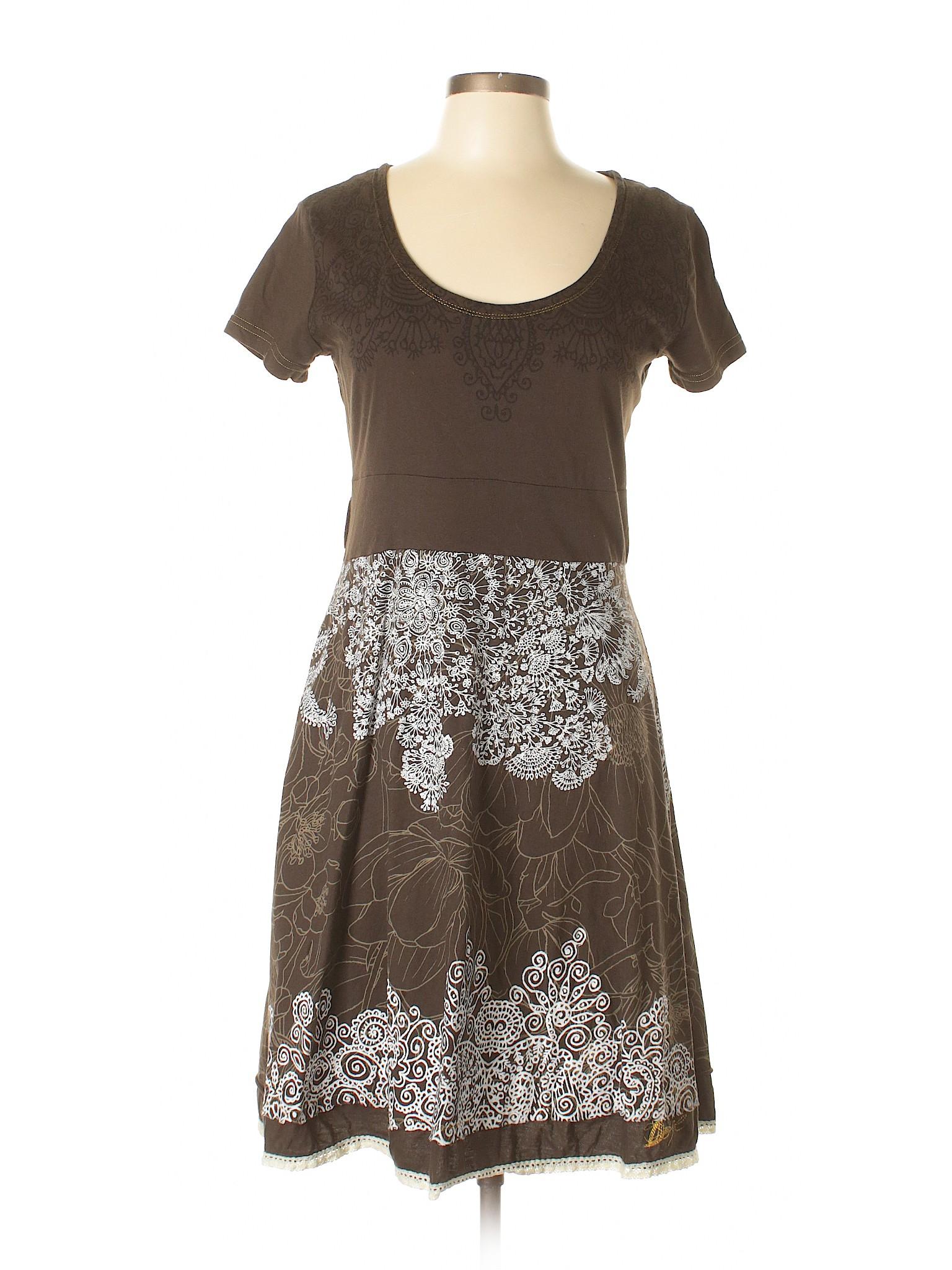 Dress Selling Desigual Desigual Selling Casual SYww7TqC