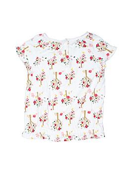 Gymboree Outlet Short Sleeve T-Shirt Size 4T