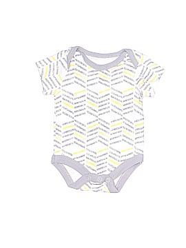 Baby Starters Short Sleeve Onesie Newborn