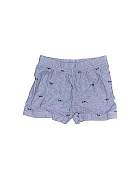 Carter's Denim Shorts Size 3 mo
