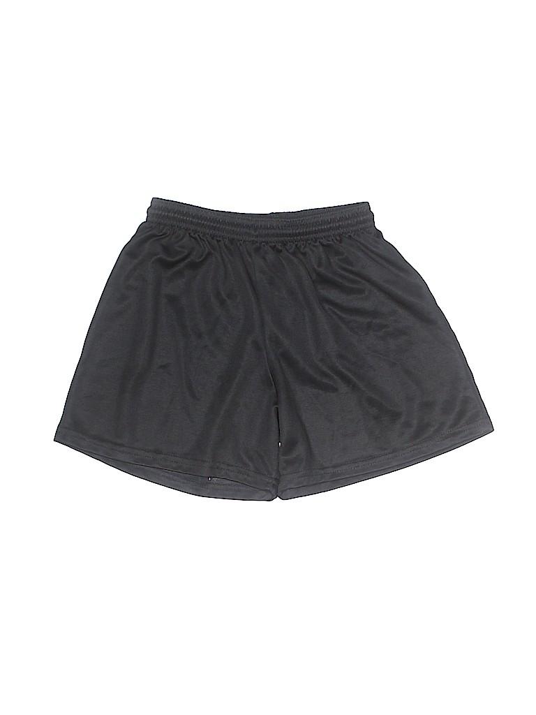 Score Boys Athletic Shorts Size M (Youth)