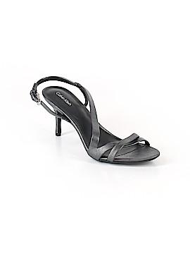 Calvin Klein Heels Size 10