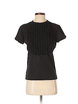 Jean Paul Gaultier Short Sleeve Top Size S