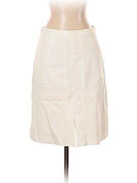 J. Crew Casual Skirt Size 4 (Petite)