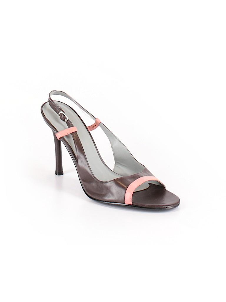 BCBGMAXAZRIA Women Heels Size 9 1/2