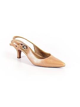 Circa Joan & David Heels Size 5
