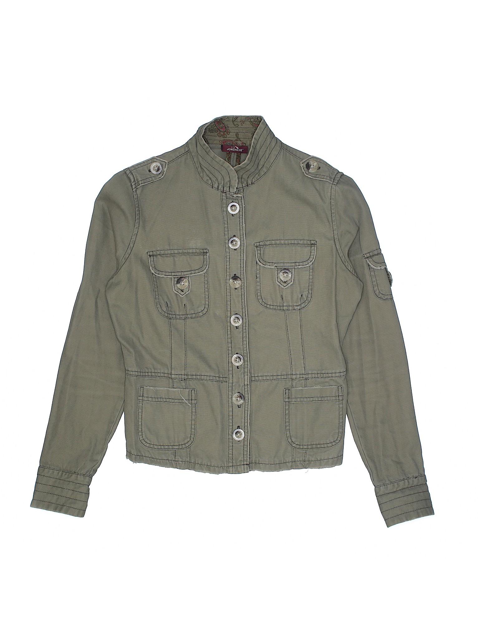 Boutique leisure Boutique leisure Jacket Jordache q0zqrwU