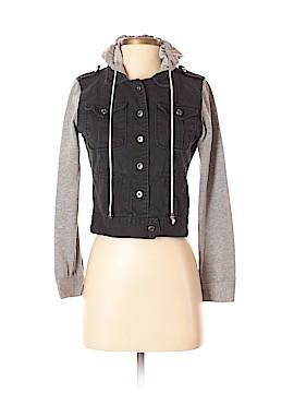 Ashley by 26 International Denim Jacket Size S