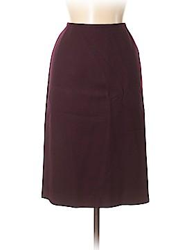 Jones New York Wool Skirt Size 6