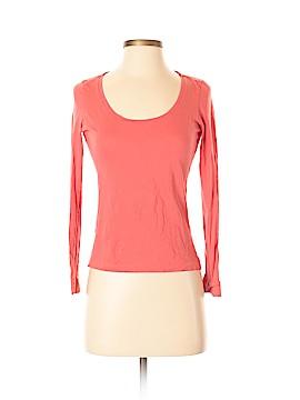 Comptoir des Cotonniers Long Sleeve T-Shirt Size S