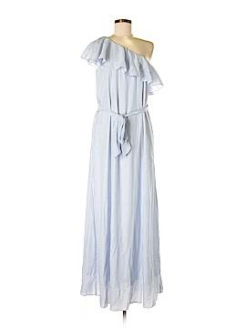 Banana Republic Casual Dress Size L (Tall)