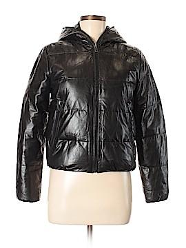 Unbranded Clothing Faux Leather Jacket Size M